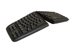 Clavier GOLDTOUCH